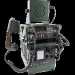Leopard1 HF, VHF, UHF* High Power Base Station