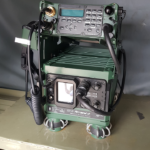 Leopard1 Singe Radio Vehicular Installation with Power Amplifier